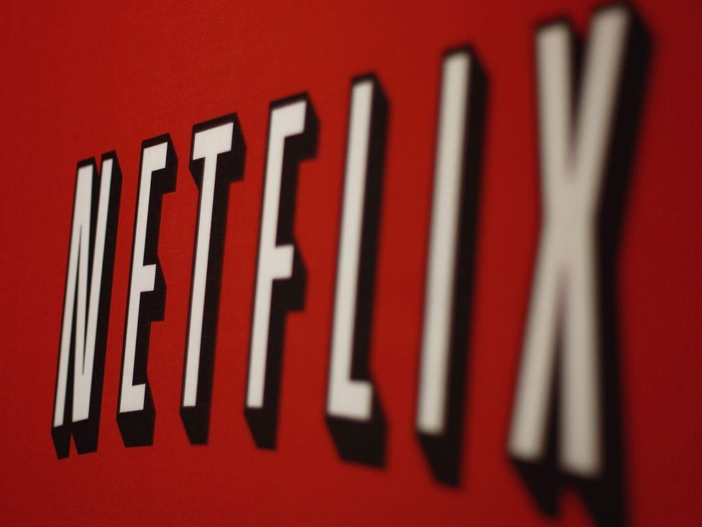 streaming serie tv, Netflix