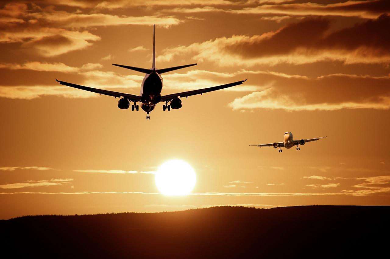 aereo, sondaggi politici