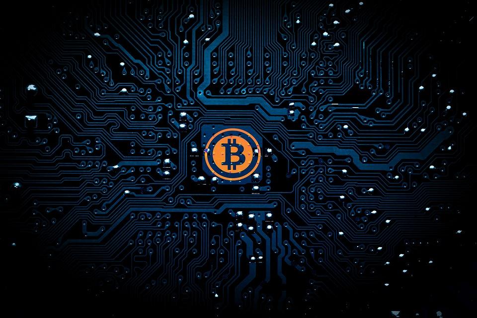 Bitcoin e le 5 startup da tenere d'occhio