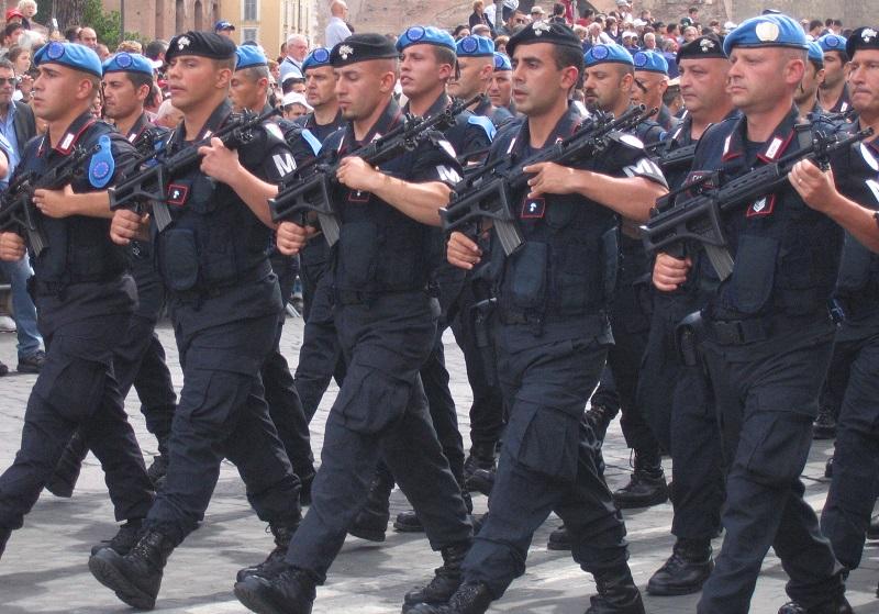 Concorso Polizia 2017 le date della prova scritta in GU