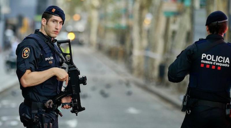 Attentato Barcellona live: nuovo attacco Isis in Catalogna, la diretta