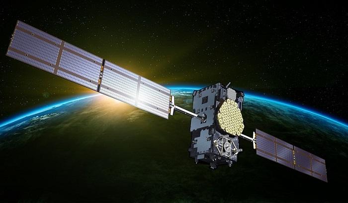 Bitcoin nello spazio: cos'è Blockstream Satellite