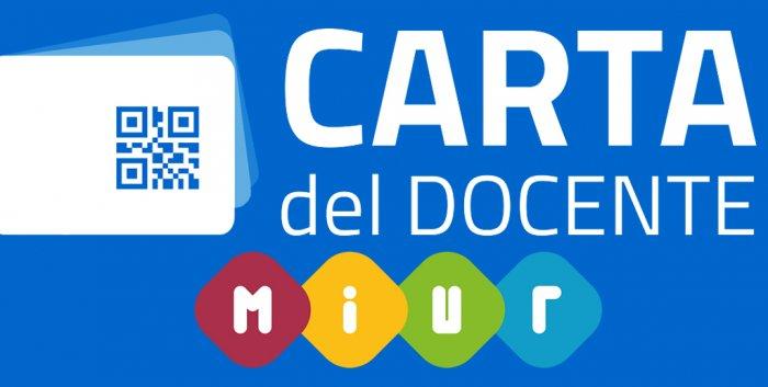 Bonus docenti 500 euro: validazione entro il 31 agosto 2019, l'avviso del Miur