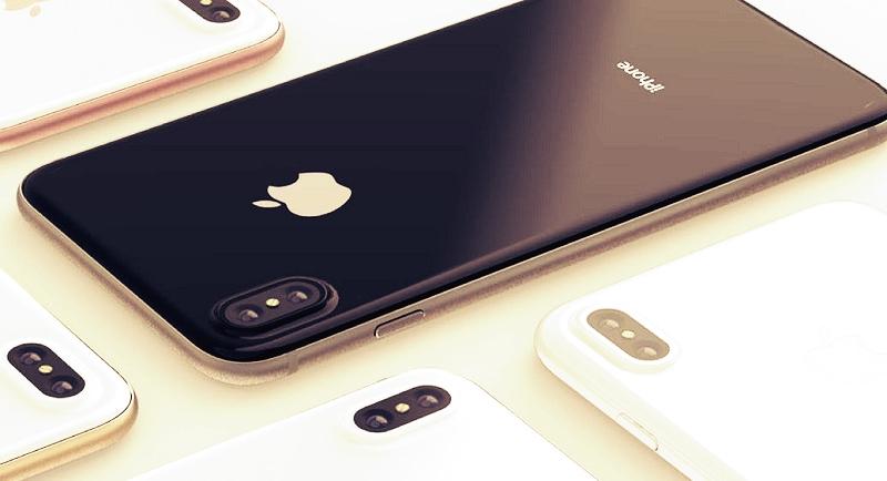 iPhone 8, uscita e caratteristiche: ultime notizie sulla ricarica