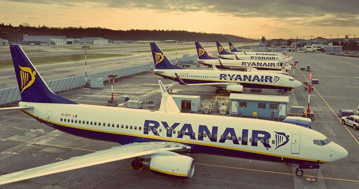 Offerte lavoro Ryanair in Italia: requisiti e posti disponibili