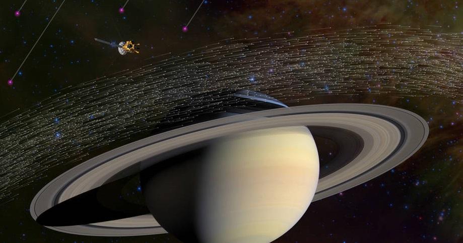 Sonda Cassini: addio su Saturno, diretta live