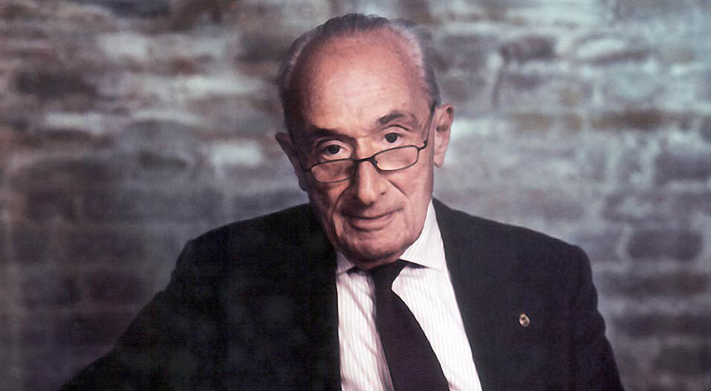 Giovanni Sartori Sociologia Immagine