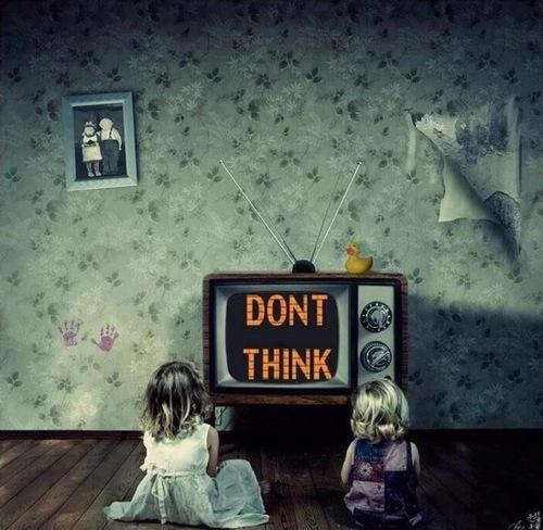 TV sociologia informazione