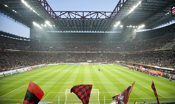 Milan-Dudelange