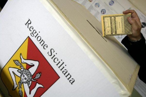 elezioni regionali sicilia