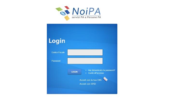 NoiPa, detrazioni familiari a carico: la guida