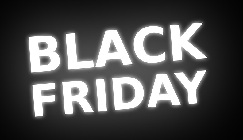 Perché Black Friday si chiama così: curiosità