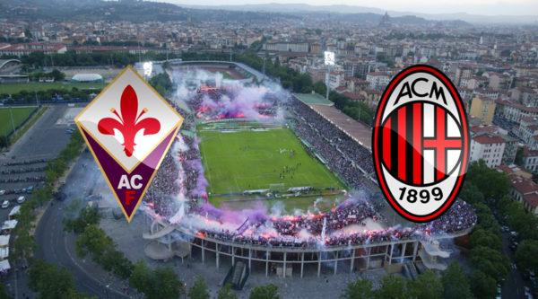 Fiorentina-Milan quote e pronostici 19a giornata Serie A