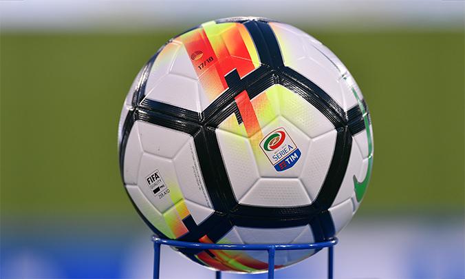 Sponsor Serie A 2018/2019