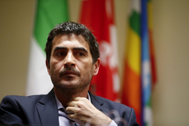Nicola Fratoianni speciale elezioni politiche 2018