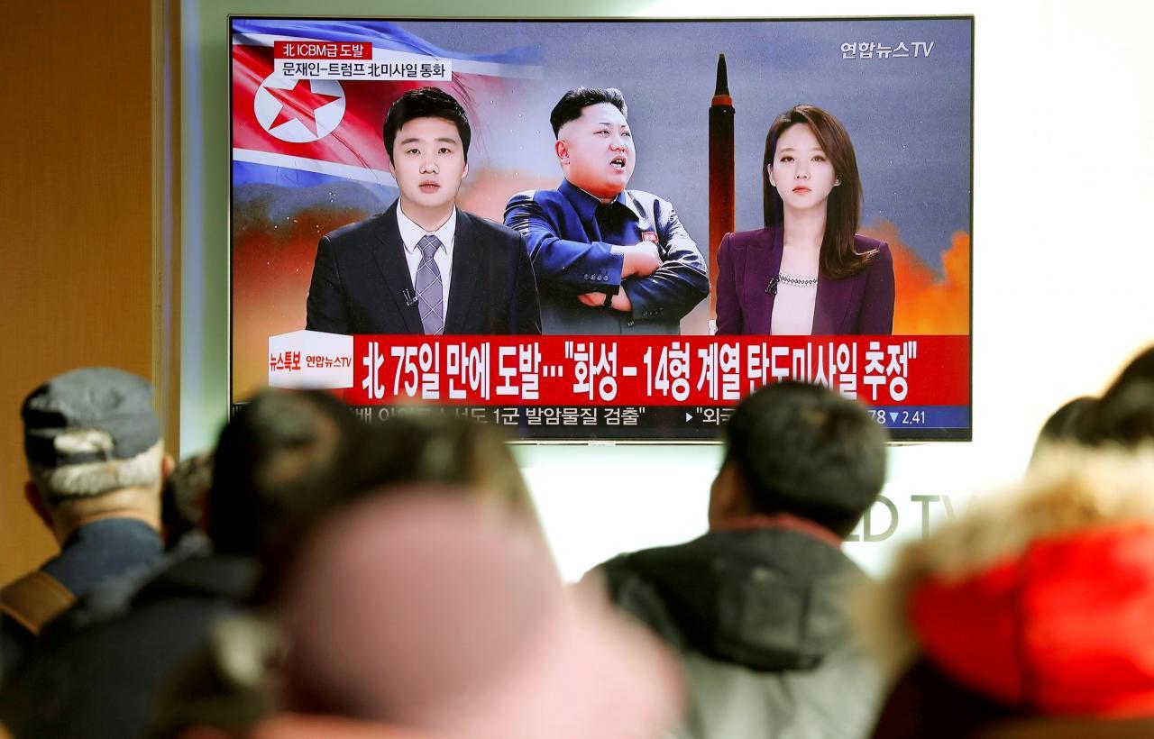 corea del nord, sanzioni