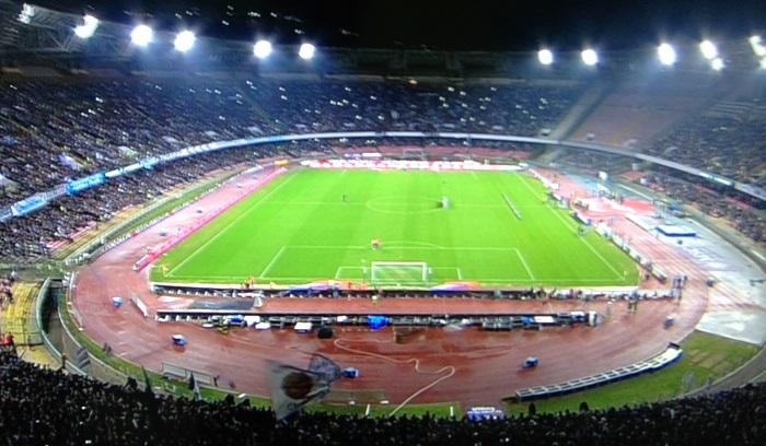 Diretta Napoli Juventus Highlights Gol E Risultato 0 1