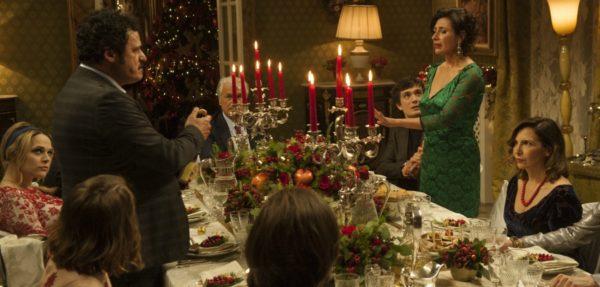 Cena Di Natale Film.La Cena Di Natale Trama Cast E Anticipazioni Stasera In Tv Alle 21 25