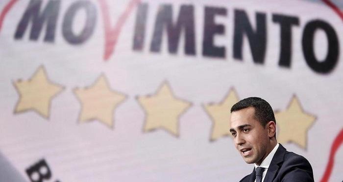 sondaggi politici, Elezioni politiche 2018: candidati Movimento 5 Stelle, abolizione dei vitalizi