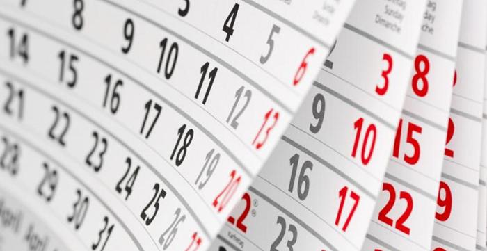 Calendario Pagamento Pensioni Inps.Pagamento Pensioni 2018 Date Accredito Il Calendario Inps