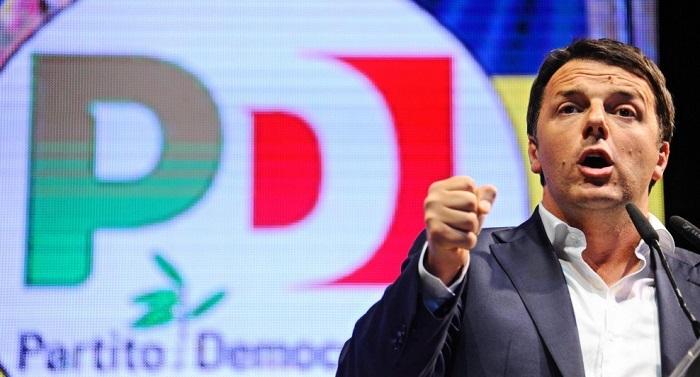 Programma PD elezioni politiche 2018
