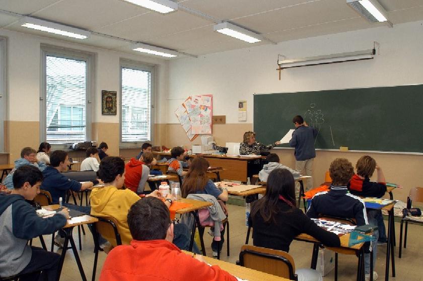 aumento stipendio docenti 2018