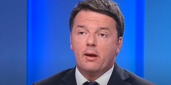 sondaggi elettorali, Elezioni politiche 2018: Renzi contro Grasso