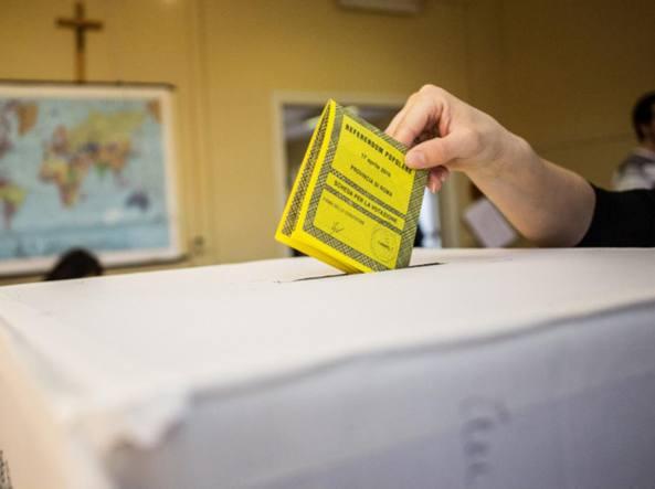 sondaggi elezioni