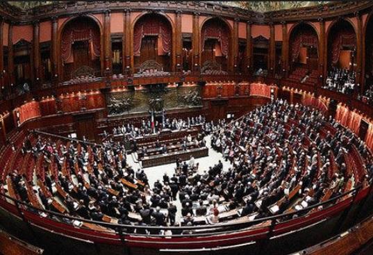 sondaggi politici, sondaggi elettorali, Elezioni 2018, ultime notizie vicepresidenti Camera, voto in corso