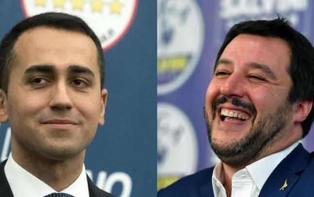 Elezioni politiche 2018 Governo Lega-M5S resta l'unica opzione