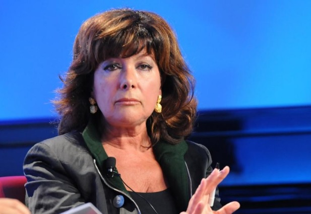 governo 2018 Maria Elisabetta Alberti Casellati chi è il nuovo Presidente del Senato, la biografia
