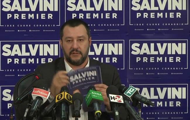 Salvini premier: risultati elezioni e collegi, possibile senza maggioranza?