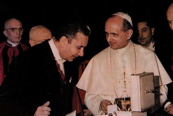 Mostra Aldo Moro a Roma: date, cosa vedere e dove