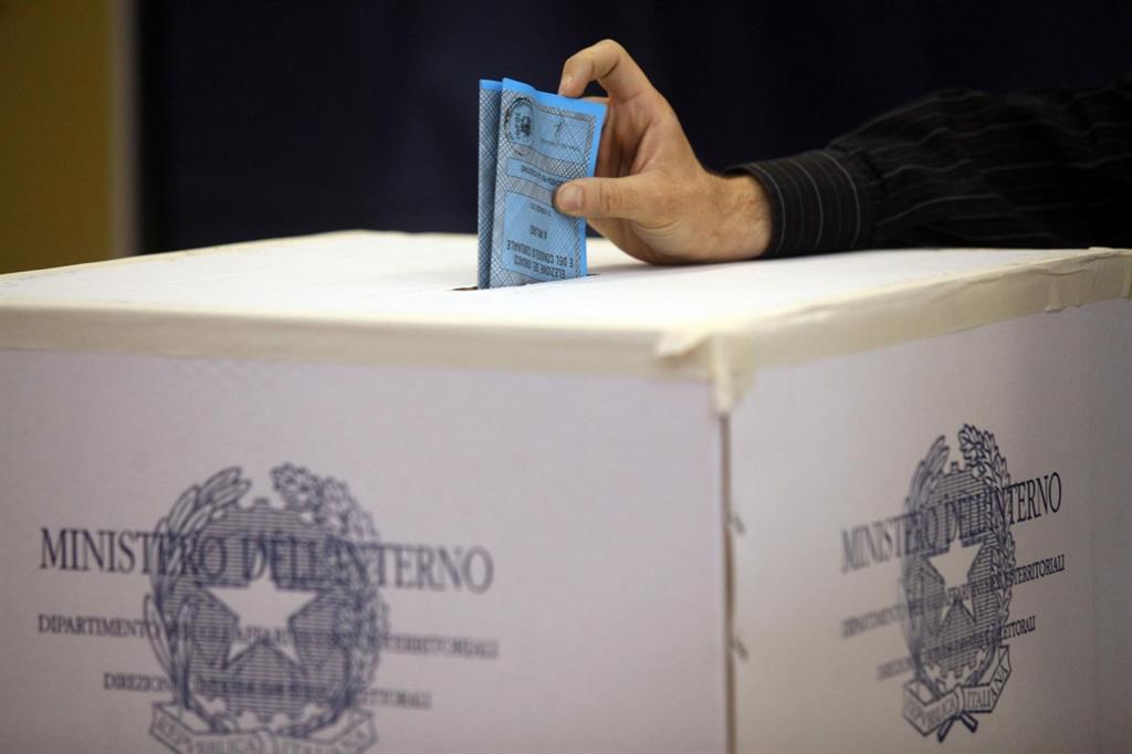 come si vota alle elezioni