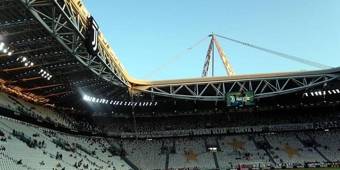 Diretta Juventus Atalanta Highlights Gol E Risultato Finale 2 0