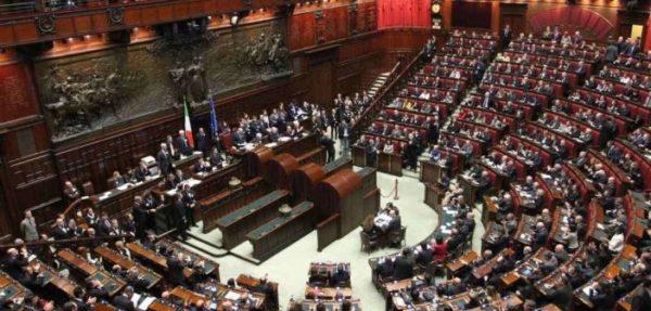 elezione presidente della Camera