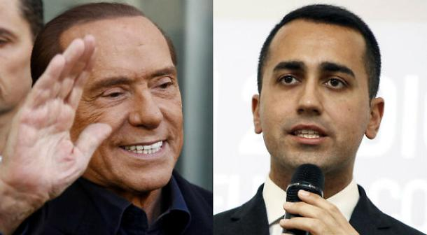 elezioni politiche italiane 2018
