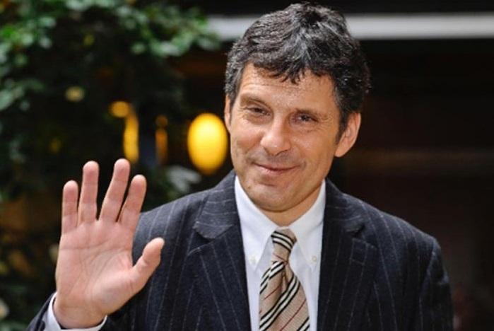 Fabrizio Frizzi è morto dopo una malattia