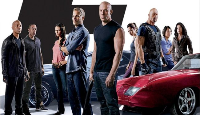 Fast And Furious 6 Besetzung