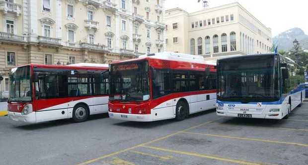sondaggi 7 maggio trasporti pubblici CSTP
