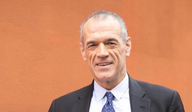 Governo Cottarelli, ultime notizie lista ministri i nomi concordati col Colle
