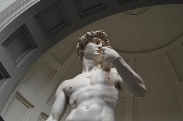 musei gratis. Notte dei Musei 2018 David di Michelangelo