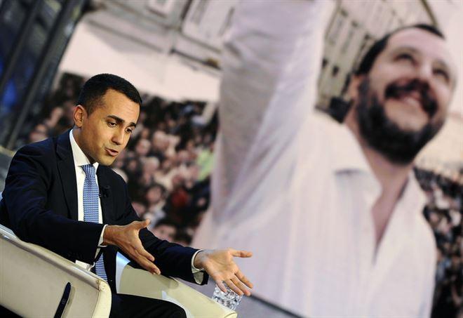 governo italiano 2018
