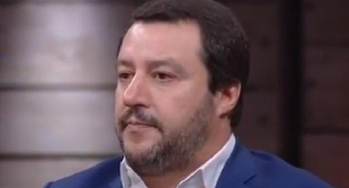 Governo ultime notizie: Salvini rifiuta proposta Di Maio?