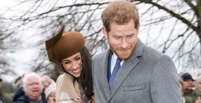 Matrimonio Harry e Meghan: data, orario e dove vederlo in tv