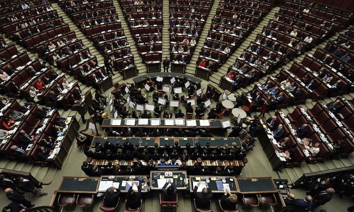 Sondaggi politici elettorali: riepilogo settimanale