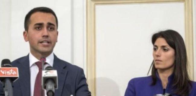 Governo ultime notizie stadio Roma, Di Maio salta presenza Porta a Porta