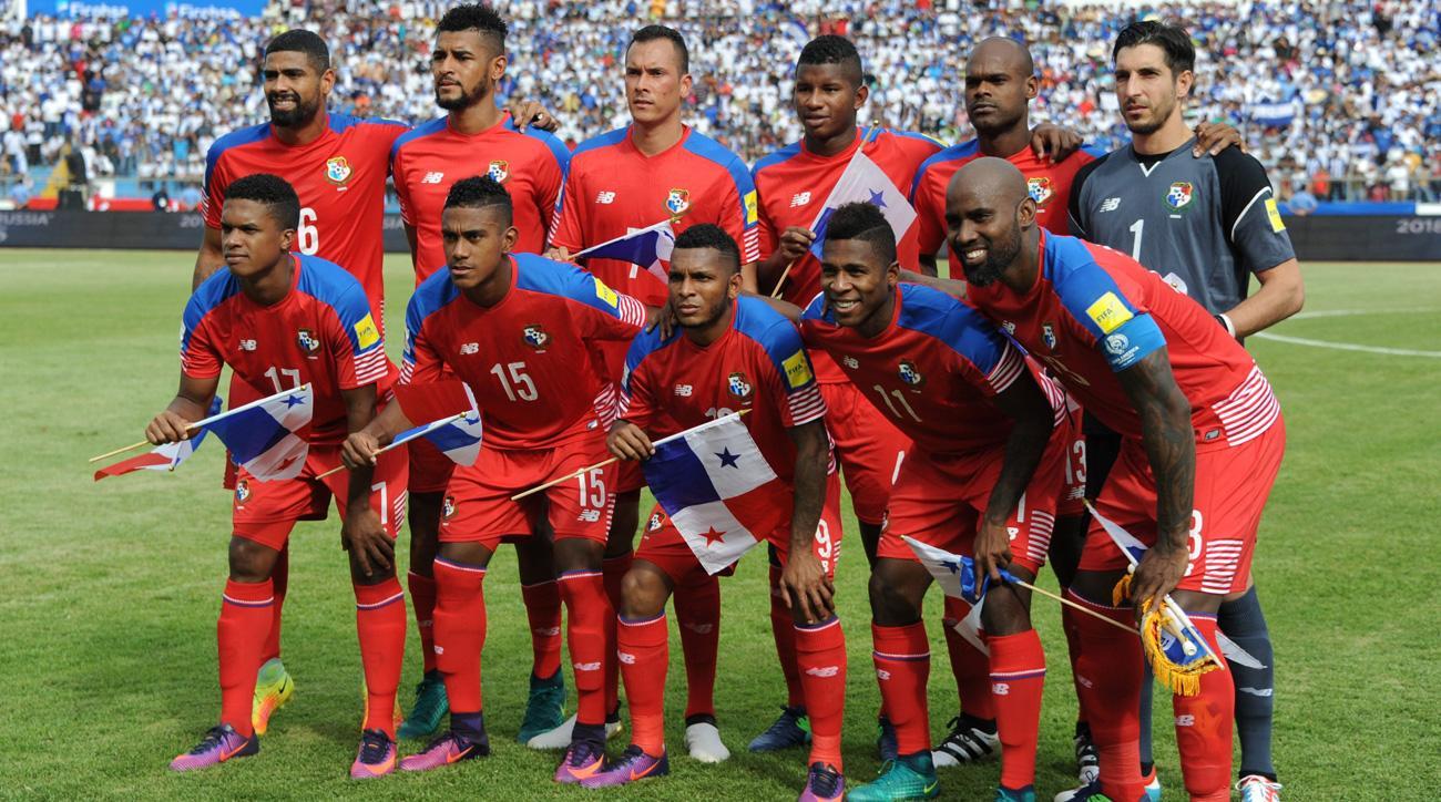 Mondiali Russia 2018 - Panama
