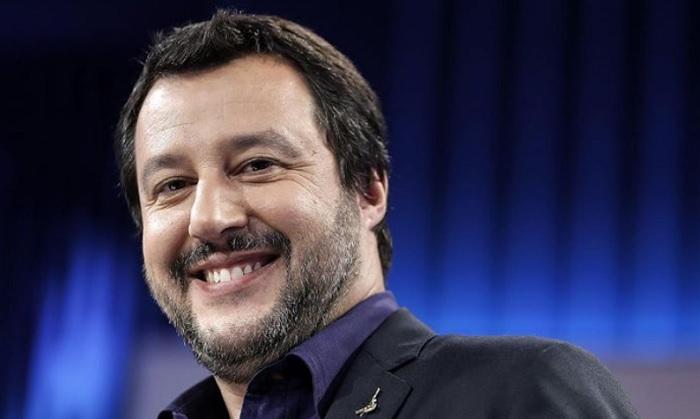 Governo ultime notizie: Salvini batte Di Maio sui media