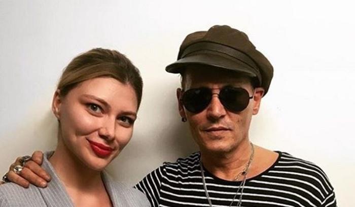 Johnny Depp: perché e magro, la verità